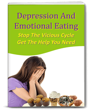 Depression and Emotional Eating PLR Report