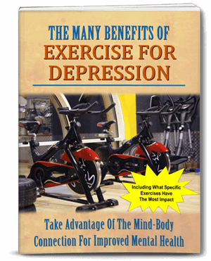 Exercise for Depression PLR Report