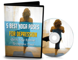 Yoga for Depression Video PLR