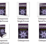 Osteoporosis PLR – Articles or eBook, Graphics, Social Posters