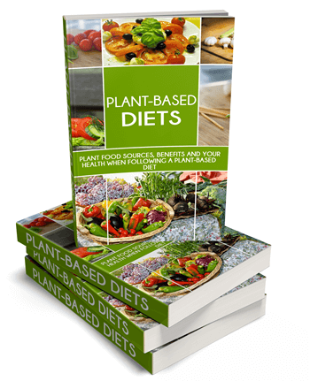 Plant-based Diets PLR eBook