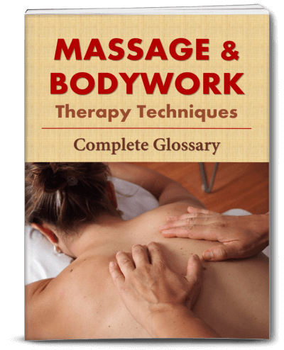 Massage and Bodywork PLR ebook