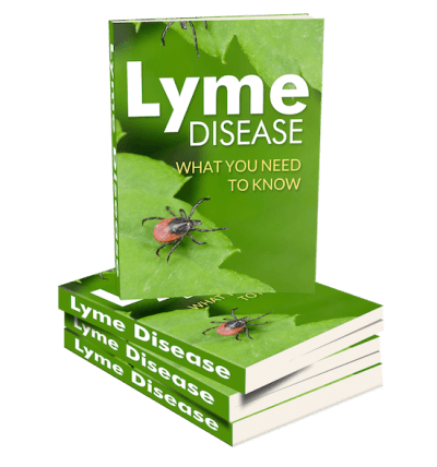 Lyme Disease PLR eBook Special Offer