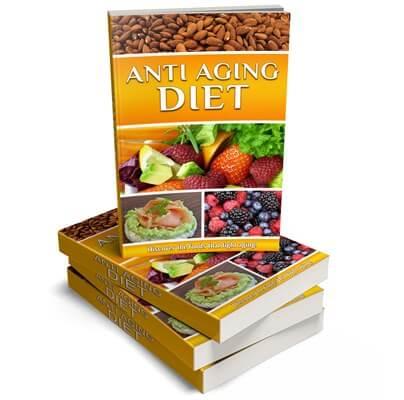 Anti Aging Diet PLR Package