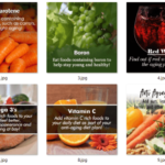 Anti Aging Diet PLR – Articles, eBook, Social Posters, Infographic