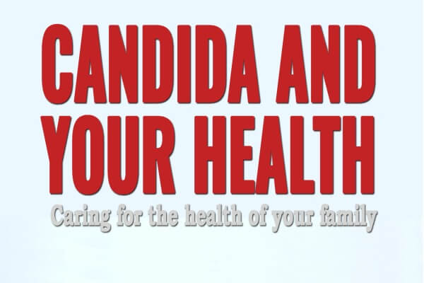 Candida PLR Package