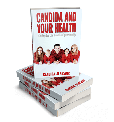 Candida PLR ecover