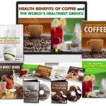 Coffee and Healthy Drinks PLR + Bonus Offers