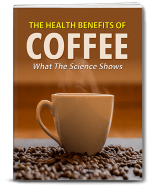 Coffee eBook PLR