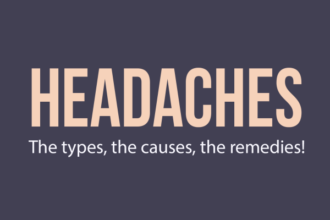 Headaches PLR Package