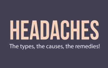 Headaches PLR Package