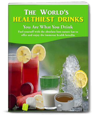 Healthy Drinks PLR