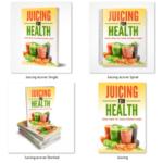 Juicing PLR – Articles, eBook, Social Posters, Infographics