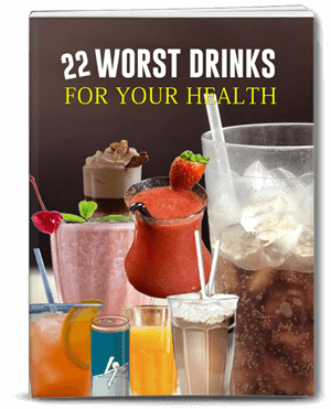 Unhealthy Drinks PLR