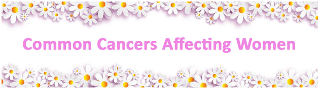 Women's Cancers PLR Banners