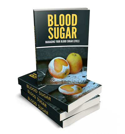 Blood Sugar ecover Stacked PLR