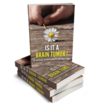 'Is It A Brain Tumor?' PLR eBook and Graphics