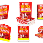 Headaches and Migraines PLR + BONUS