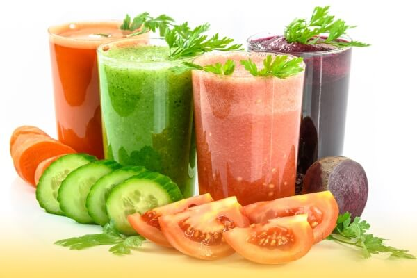 Juicing PLR Package