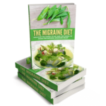 'The Migraine Diet' PLR eBook and Graphics