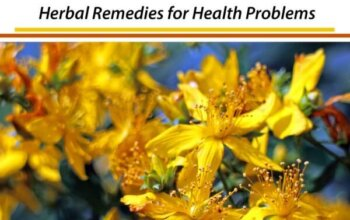 Herbal Remedies PLR Package