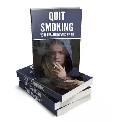 Quit Smoking PLR eBook