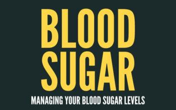 Blood Sugar PLR