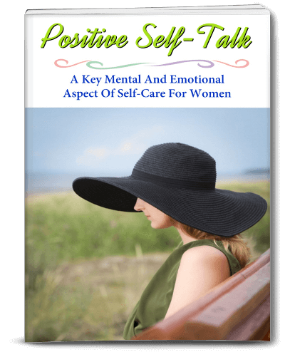 Positive Self Talk PLR eBook