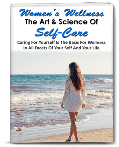 Women's Self Care PLR eBook