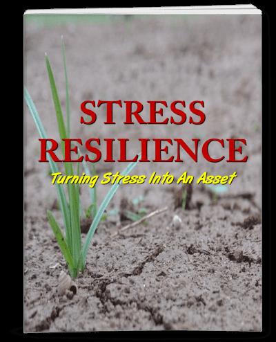 Stress Resilience PLR ebook