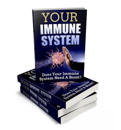 Immune System ecover PLR