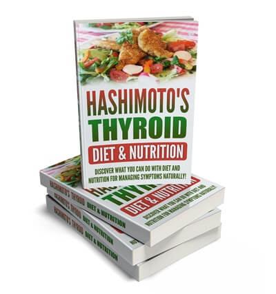 Hashimotos PLR Report Graphics