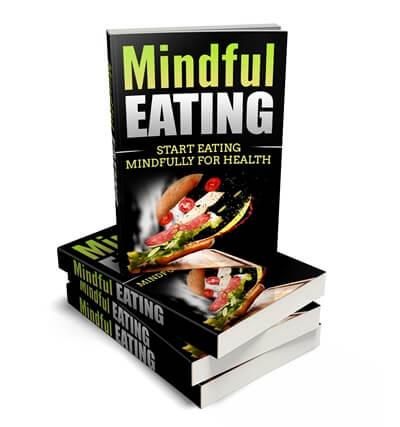 Mindful Eating PLR Package
