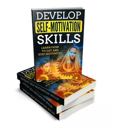 Motivation PLR eBook Cover