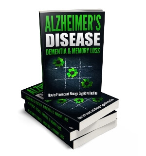 Alzheimers ecover graphic PLR