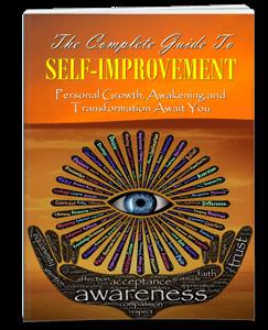 Self Improvement PLR eBook