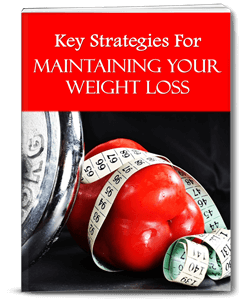 Weight Loss PLR Report