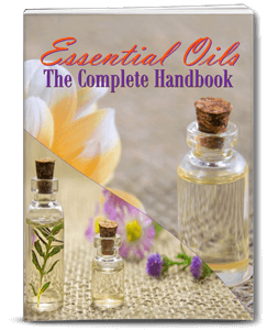 Essential Oils Handbook PLR
