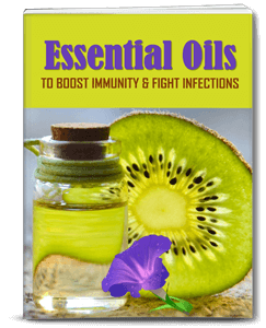 Essential Oils PLR Report