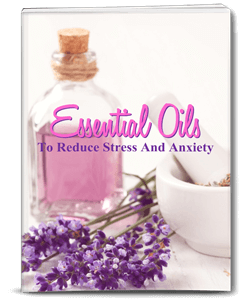 Essential Oils Report PLR