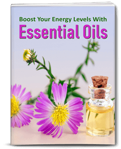 Essential Oils for Health PLR Report
