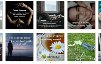 Insomnia PLR Posters