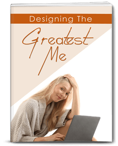 Designing Your Life PLR eBook