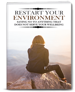 Restart Your Environment PLR Report
