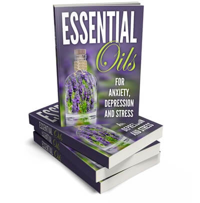 Essential Oils PLR Report + Anxiety