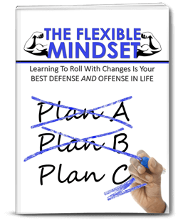The Flexible Mindset PLR eBook