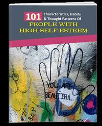 101 High Self-Esteem Habits PLR Report