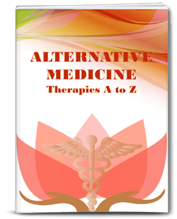 Alternative Medicines and Therapies PLR eBook
