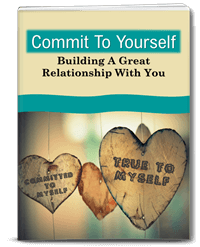 Commit to Yourself PLR Report