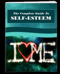 Complete Guide To Self-Esteem PLR eBook